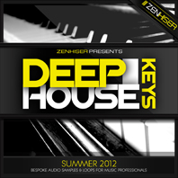 Deep_House_Keys