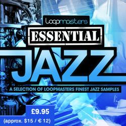 loopmasters_jazz essential
