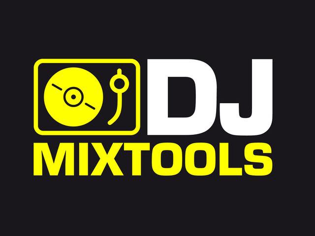 DJ-Mixtools
