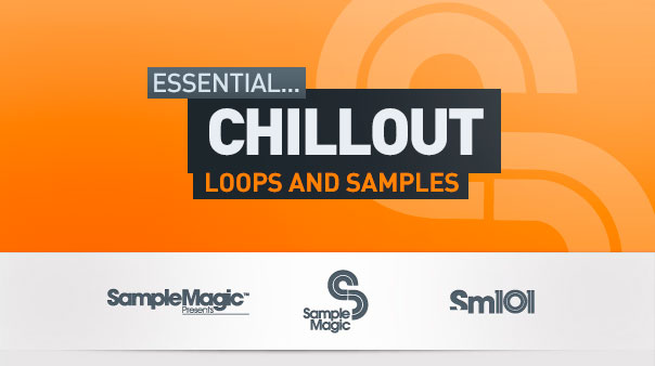 sample magic essential chillout