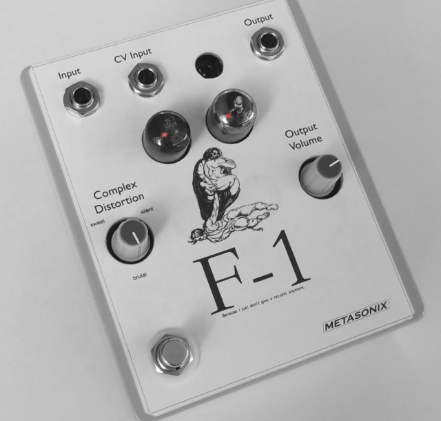 metasonix-f-1