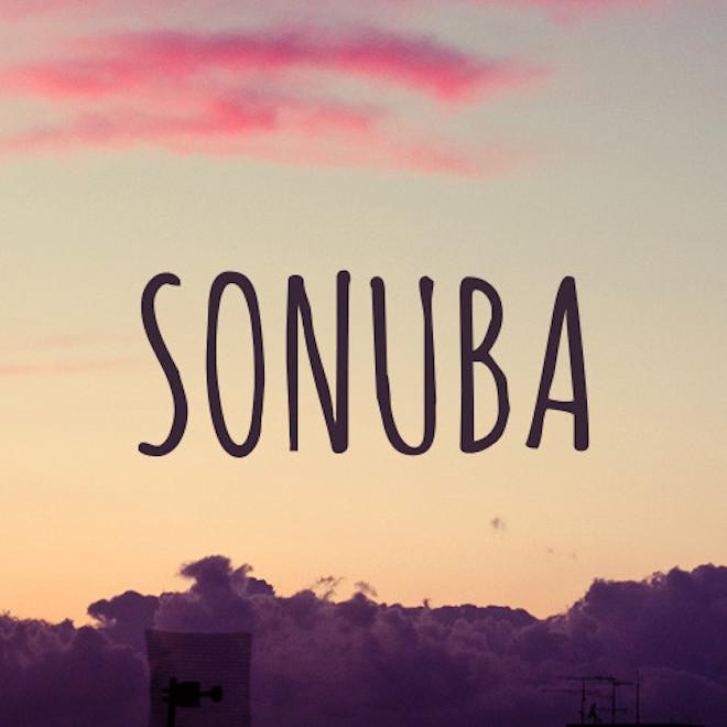 Sonuba