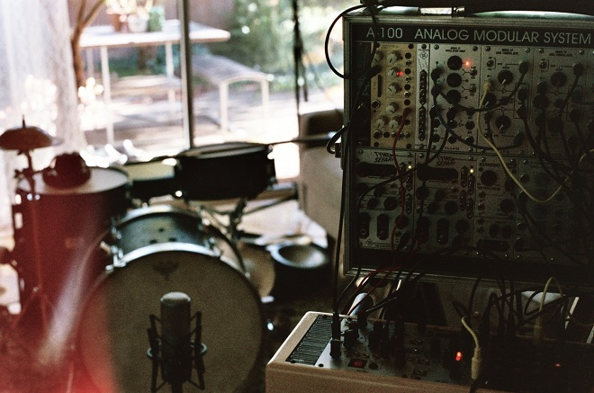 drums+synths