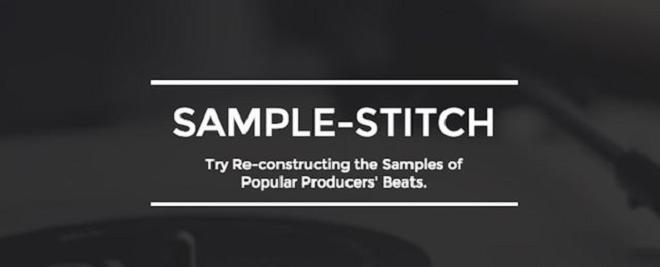 samplestitch